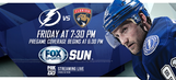 Preview: Lightning, Panthers kick off 2017-18 season with intrastate showdown
