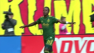 Portland Timbers vs. Vancouver Whitecaps | 2017-18 MLS Highlights