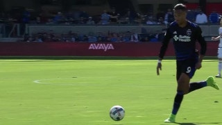 San Jose Earthquakes vs. Minnesota | 2017-18 MLS Highlights