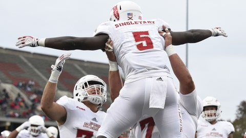Costly turnovers prove too much for Hilltoppers against FAU