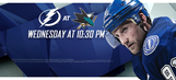 Preview: Lightning try to end Sharks' four-game winning streak