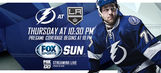 Preview: Lightning look to keep good times rolling, finish off back-to-back against Kings
