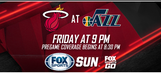 Preview: Heat try to send Jazz to fourth straight loss