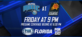 Preview: Magic begin four-game, six-day road trip vs. Suns