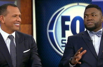 A-Rod: 'The Cleveland Indians are the class of baseball'