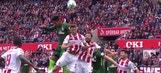 FC Koln vs. Werder Bremen | 2017-18 Bundesliga Highlights