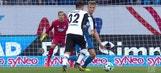 1899 Hoffenheim vs. Monchengladbach | 2017-18 Bundesliga Highlights