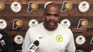 Nate McMillan on Pacers' approach to final week of preseason