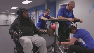 Mission Possible with Eric LeGrand: Mike Luciano