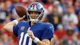 Eli Manning should be doing everything in his power to get out of New York - Jason Whitlock explains why