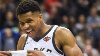 The NBA is not ready for Giannis Antetokounmpo - Nick Wright explains why