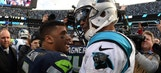 Colin details the fundamental difference between Cam Newton and Russell Wilson