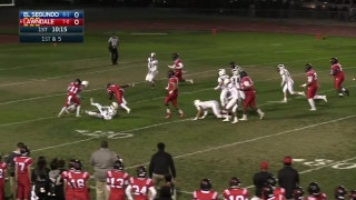 Week 8: Jordan Wilmore has incredible touchdown run for Lawndale