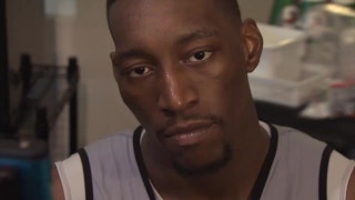 Bam Adebayo looks forward to getting his rookie season underway