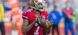 Skip: Colin Kaepernick is just better than Marcus Mariota; Titans should have signed him
