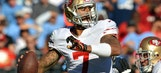Shannon comments on the Titans' decision not to sign Colin Kaepernick