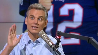 Colin Cowherd reacts after 'separation Sunday' in the NFL