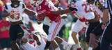PHOTOS: Badgers vs. Maryland