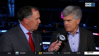 Tom Stillman on Blues' strong start, Scottrade renovations