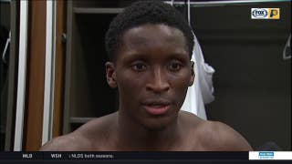 Victor Oladipo after Pacers' loss: 'We've just got to flush this one and move on'