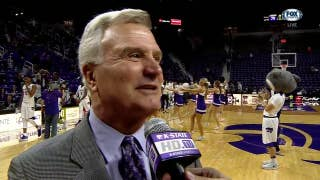 Bruce Weber wants to see more from his bench players