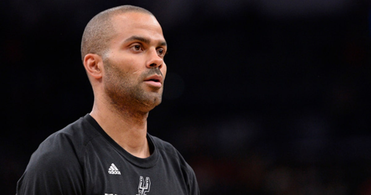 73574299ce8 Tony Parker says he's retiring from NBA after 18 seasons | FOX Sports