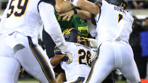 Ducks lose Herbert to injury