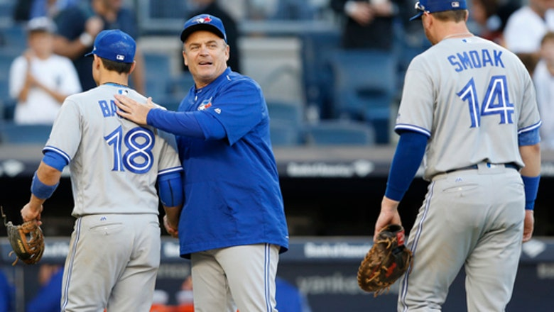 After back-to-back ALCS appearances, Blue Jays stumble