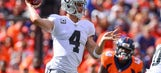 Carr might return for Raiders for Chargers