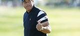 New season begins for PGA Tour at Safeway Open (Oct 4, 2017)