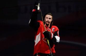 Senators' Karlsson set to make season debut on Tuesday