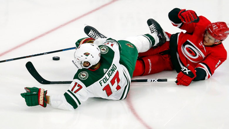 Hurricanes activate van Riemsdyk from IR after concussion
