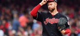 Yanks' Sabathia faces Indians' Kluber in ALDS Game 5 (Oct 11, 2017)