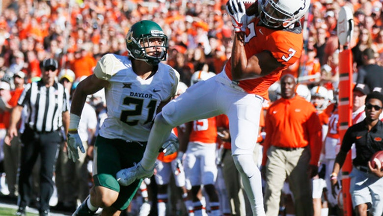 Ateman quietly putting up huge numbers for Oklahoma State