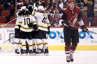 Tocchet ready to take hard line with struggling Coyotes