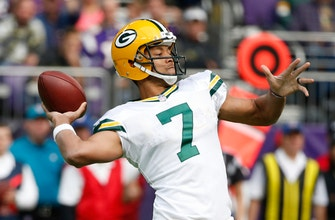 Packers sign QB Evans to practice squad after Rodgers hurt
