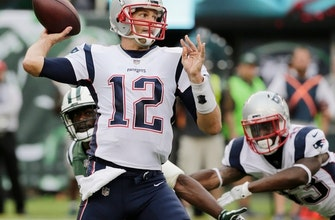 Images of Brady thinks Patriots' offense has room to grow