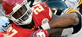 Chiefs' Smith nearly leads comeback in loss to Steelers