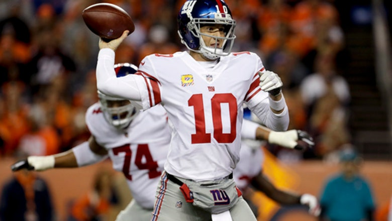 Injuries will be the story as Redskins and Giants play on Thanksgiving
