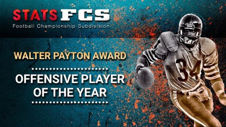 Walter Payton Award Watch List gains six nominees
