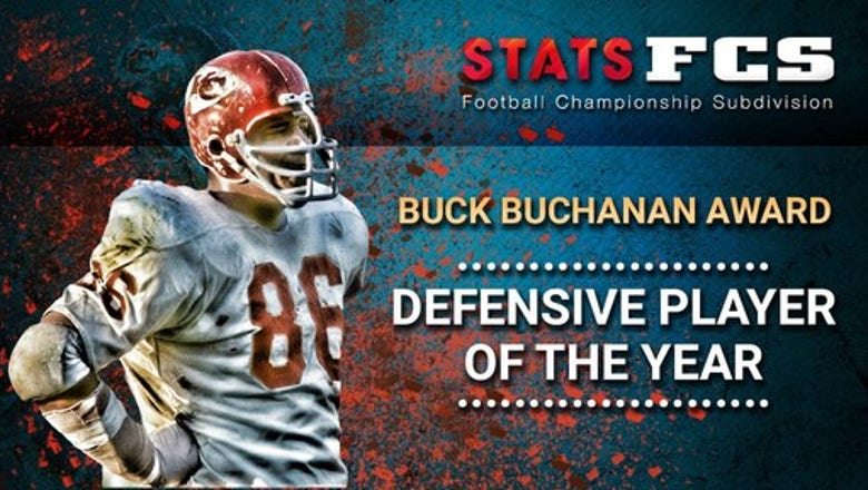 Six join Buck Buchanan Award Watch List