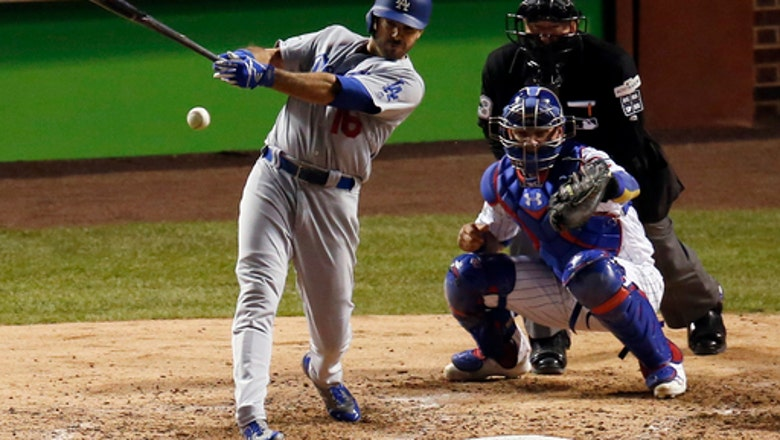 Ethier 'honors the game.' For once, it returns the favor