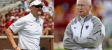 Oklahoma vs Kansas St pits oldest, youngest FBS coaches