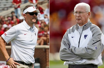 Bill Snyder set to face much, much younger coaching foe: 34-year-old Lincoln Riley