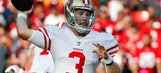 Rookie C.J. Beathard ready to take over as 49ers starting QB