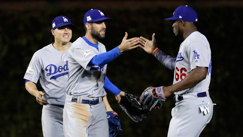 Cubs confident they can make Dodgers sweat