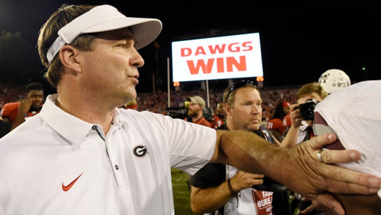 A win-win: Georgia, Miami succeeding after coaching change