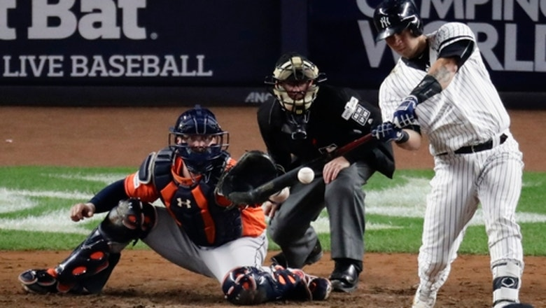 LEADING OFF: Cubs face Dodgers' Kershaw trailing 3-1 in NLCS