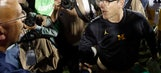 Michigan failing to meet Harbaugh-inspired expectations