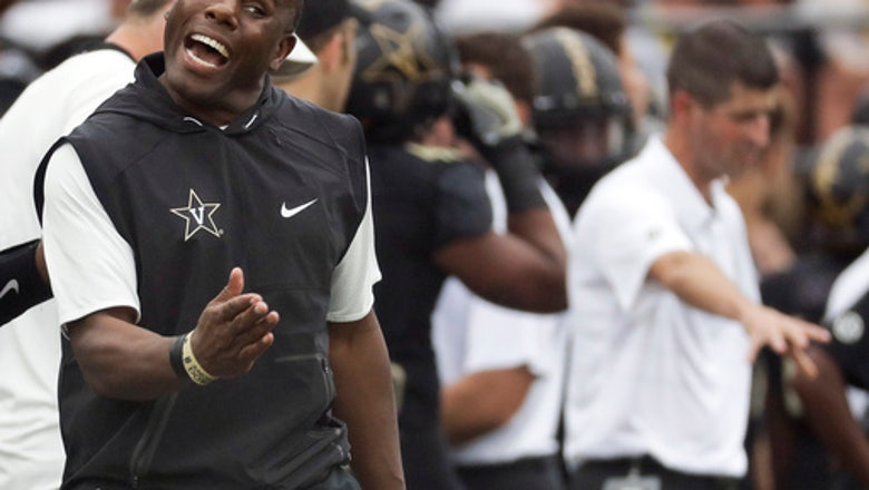 Vandy coach used open date to remind Commodores of basics